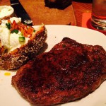 Outback Steakhouse in Baltimore