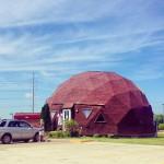 Alicia's Taco Dome in Sergeant Bluff