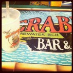Crabby's Bar and Grill in Clearwater, FL