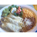 Los Charros Restaurant in Mountain View
