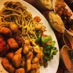 Izumi Japanese Restaurant in Carmel