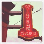 Vietnam Cafe in Philadelphia, PA