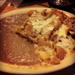 Cuquita's Restaurant in Dallas