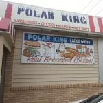 Polar King Drive-In in Jamestown