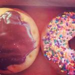 Dunkin Donuts in Saint Petersburg