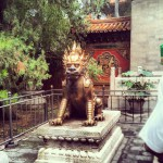 Forbidden City in Virginia Beach