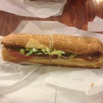 Potbelly Sandwich Works in South Barrington