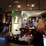Upstream Restaurant in Charlotte, NC
