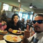 Perkins Family Restaurant in Denver, CO