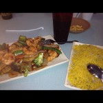 Amin's Chinese Halal Restaurant in Jersey City