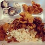 Chen's Buffet in Bay City
