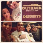 Outback Steakhouse in Pembroke Pines