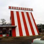 Whataburger in Mobile, AL