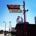 Faym-Us Chicken in Clawson, MI