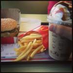 McDonald's in Hattiesburg