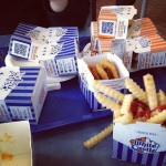 White Castle in North Bergen, NJ