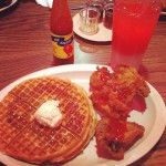 Roscoe's House of Chicken & Waffles in Los Angeles