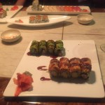 Fuji Sushi and Steak House in Janesville