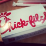 Chick Fil A in Morgantown, WV
