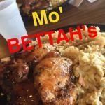Mo' Bettah Steaks in Bountiful, UT