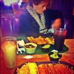 Pancho's Mexican Buffet in Mesa
