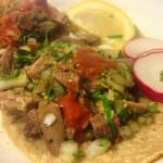 Tacos El Grullense in Hayward