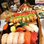 Midori Japanese Restaurant in Chicago, IL