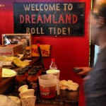 Dreamland Bar-B-Que Ribs Our Specialty in Mobile, AL
