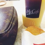 McDonald's in Slidell, LA