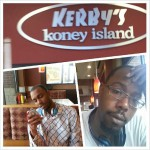 Kerby's Koney Island in Dearborn
