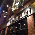 Pub Burgundy Lion in Montreal, QC