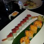 Blue Sushi Sake Grill in Denver