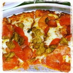 Round Table Pizza in Fernley