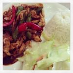 Thai Pepper in Huntington Beach