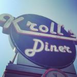 Kroll's Diner in Mandan, ND