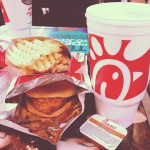 Chick-fil-A in Plantation