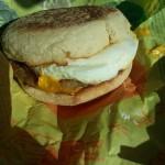 McDonald's in Littlerock, CA