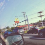 McDonald's in Martinsville