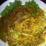 David's Jamaican Cuisine in Monona
