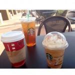 Starbucks Coffee in Chandler