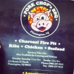 Pork Chop's BBQ in Flemington