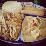 Champa Thai Food in Ottawa