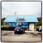 Uncle Bill's Diner in Roselle