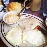Golden Egg Pancake House in Surfside Beach