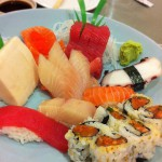 Sushi House Inc in Rockville, MD