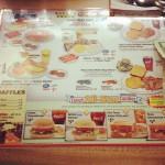 Waffle House in Blacksburg