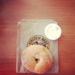 Einstein Bros Bagels in Hinsdale