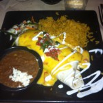 Rj Mexican Cuisine in Dallas