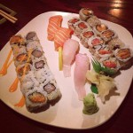 Sakura Restaurant in Providence