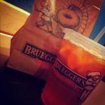 Bruegger's in Tucson